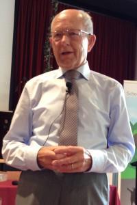 Theo Schoenaker
